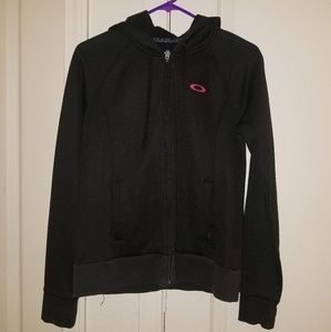 (SOLD) Oakley thick sweater